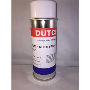 Dutch Multi Spray Mat