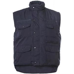 M-Wear 0370 Worker bodywarmer